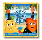 Musicland Band: We Stick Together Like Glue